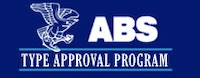 American Bureau of Shipping Type Approved